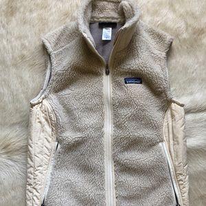 PATAGONIA : women's vest
